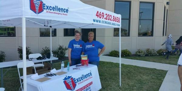Excellence ER Staff